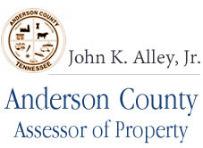 Anderson County Property Assessor