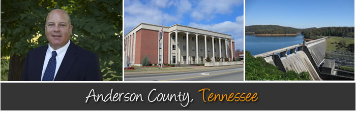 Anderson County Property Assessor - Property Search
